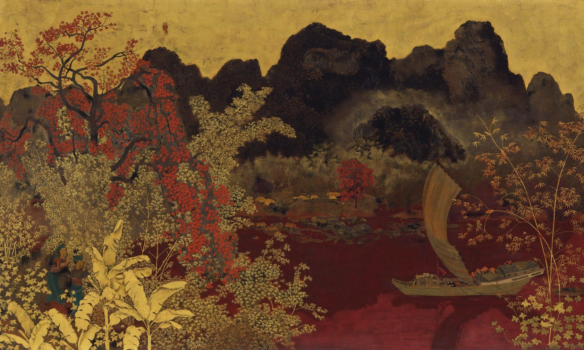 Azijos menų centras